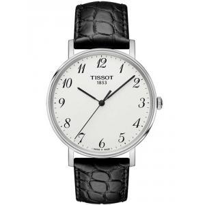 Pánské hodinky TISSOT Everytime Gent T109.410.16.032.00