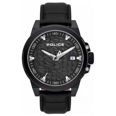 Pánské hodinky POLICE Polygon PL15398JSB/02