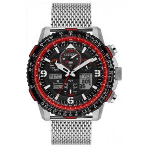 Pánské hodinky CITIZEN Skyhawk Limited Edition Red Arrows JY8079-76E