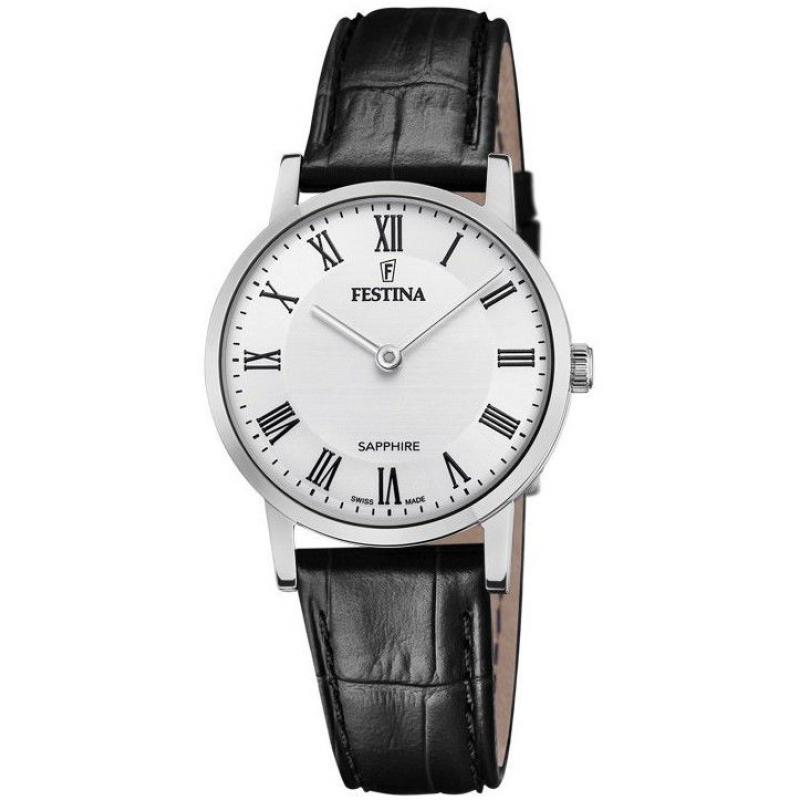 Dámské hodinky FESTINA Swiss Made 20013/2