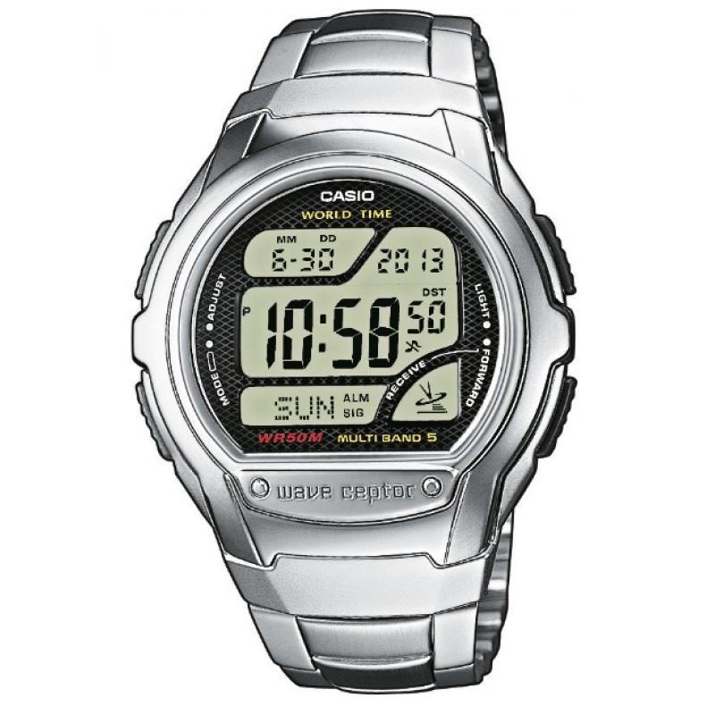 Pánské hodinky CASIO WV-58DE-1AVEF