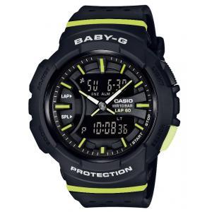 Dámské hodinky CASIO Baby-G BGA-240-1A2
