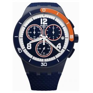 Pánské hodinky SWATCH Match Point SUSZ402