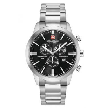 3D náhled. Pánské hodinky SWISS MILITARY Hanowa Chrono 5308.04.007 84575a5a201