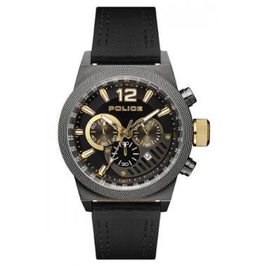 Pánské hodinky POLICE Ladbroke PL15529JSU/02