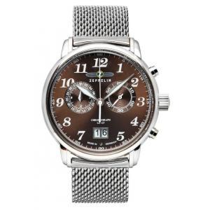 Pánské hodinky ZEPPELIN LZ 127 Graf 7684M-3