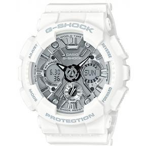 Dámské hodinky CASIO G-SHOCK GMA-S120MF-7A1