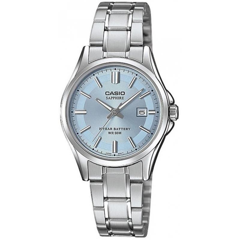 Dámské hodinky CASIO LTS-100D-2A1