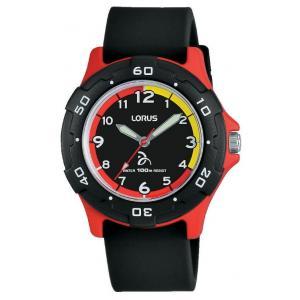 Dětské hodinky LORUS Novak Djokovic Foundation RRX11GX9
