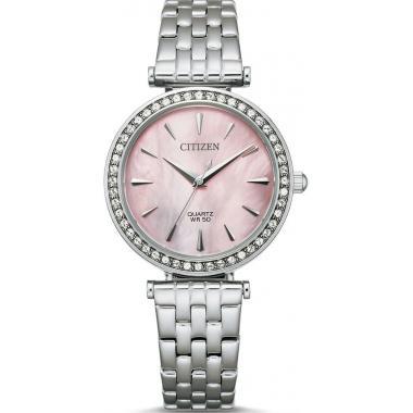 Dámské hodinky CITIZEN Basic Quartz ER0210-55Y
