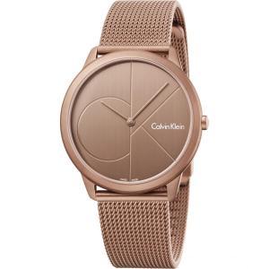 Pánské hodinky CALVIN KLEIN Minimal K3M11TFK
