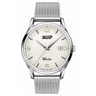 Pánské hodinky TISSOT Heritage Visodate T118.410.11.277.00