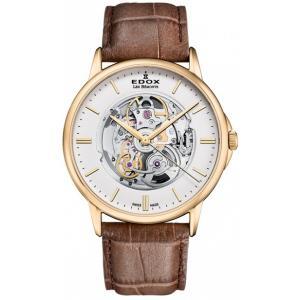 Pánske hodinky EDOX Les Bémonts Shade Of Time 85300 37J AID