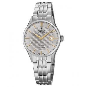 Dámské hodinky FESTINA Swiss Made 20006/2