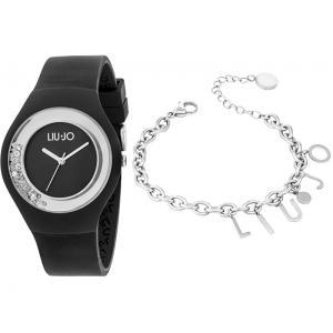 Dámské hodinky LIU.JO Dancing Sport TLJ1334