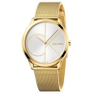 Pánské hodinky CALVIN KLEIN Minimal K3M21526