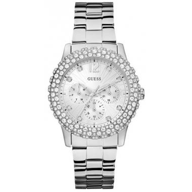 Dámske hodinky GUESS Dazzler W0335L1