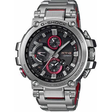 Pánské hodinky CASIO G-SHOCK MTG-B1000D-1AER