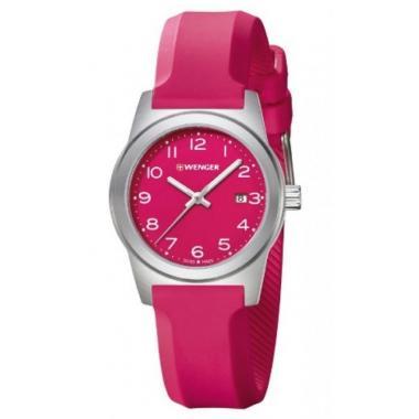 Dámské hodinky WENGER Field Color 01.0411.131