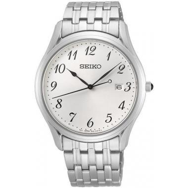 Pánské hodinky SEIKO Quartz SUR299P1