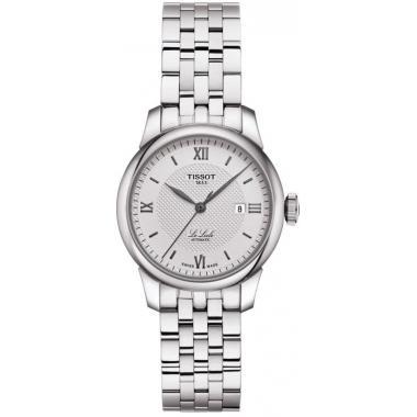Dámske hodinky TISSOT Le Locle Automatic Lady T006.207.11.038.00