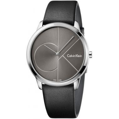 Pánské hodinky Calvin Klein Minimal K3M211C3