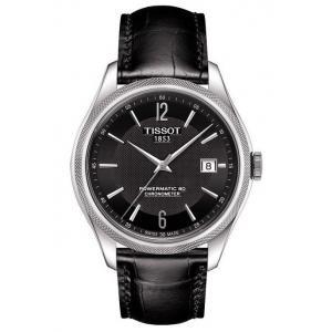 Pánské hodinky TISSOT Ballade Automatic Powermatic 80 Chronometer T108.408.16.057.00