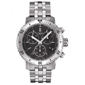 Pánské hodinky TISSOT PRS 200 T067.417.11.051.01