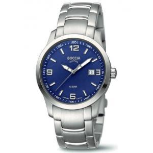 Pánské hodinky BOCCIA TITANIUM 3530-14