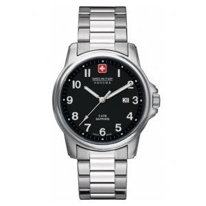 Pánské hodinky SWISS Military Hanowa Soldier Prime 5231.04.007