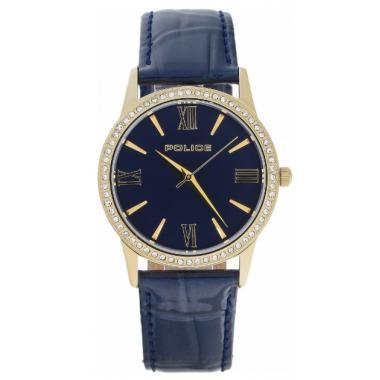 Dámské hodinky POLICE Celebration X PL14499MSG/03