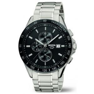 Pánské hodinky BOCCIA TITANIUM 3751-02