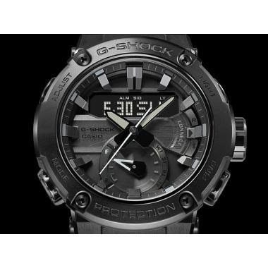 Pánské hodinky Casio G-SHOCK G-Steel Carbon Core Guard Tai Chi Limited Edition GST-B200TJ-1AER