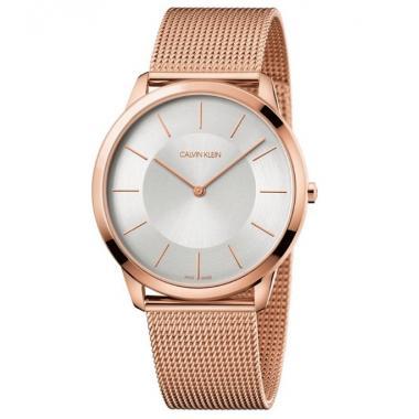 Pánské hodinky CALVIN KLEIN Minimal K3M2T626