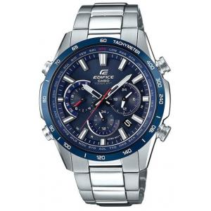 Pánské hodinky CASIO Edifice Tough Solar Radiocontrolled EQW-T650DB-2A