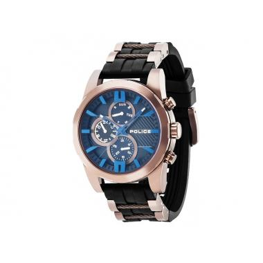 Pánské hodinky POLICE PL14541JSBN/02P