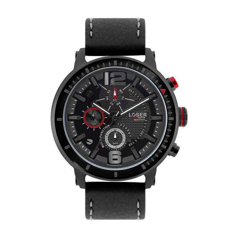 Pánské hodinky LOSER S-Mode HEAT LOS-S01