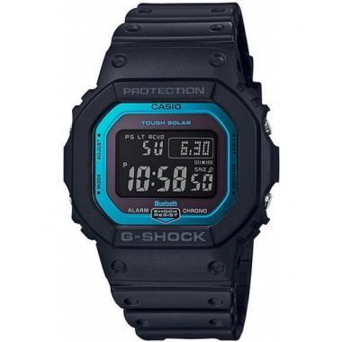 Pánské hodinky CASIO G - SHOCK Bluetooth GW-B5600-2ER