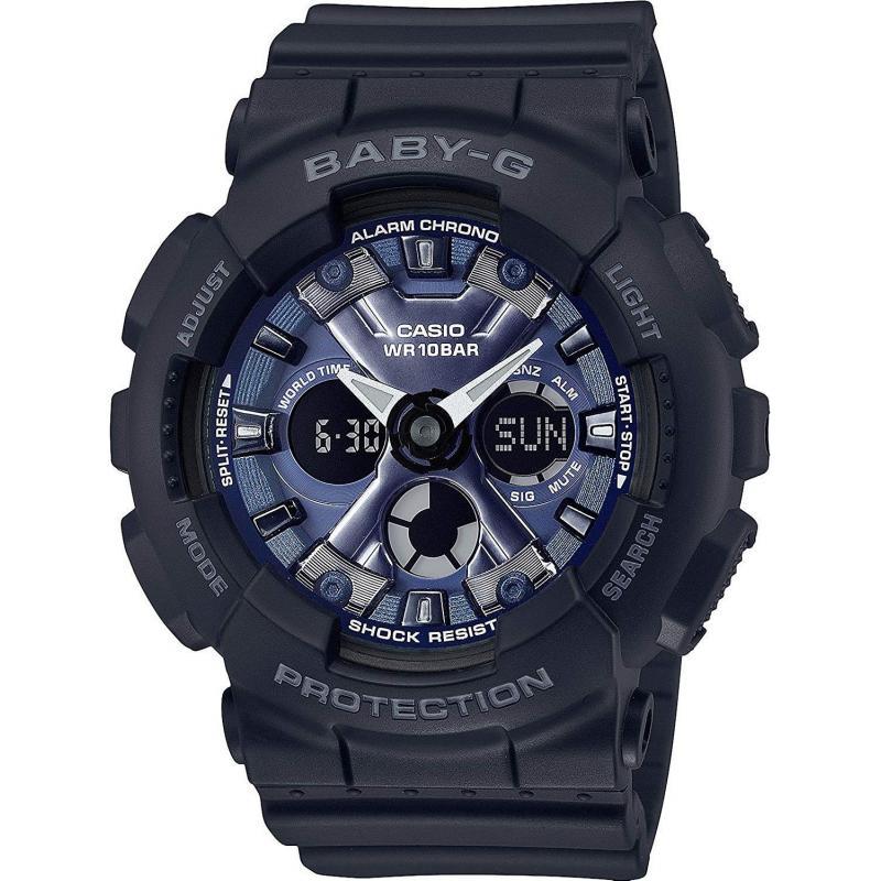 Dámské hodinky CASIO Baby-G BA-130-1A2ER