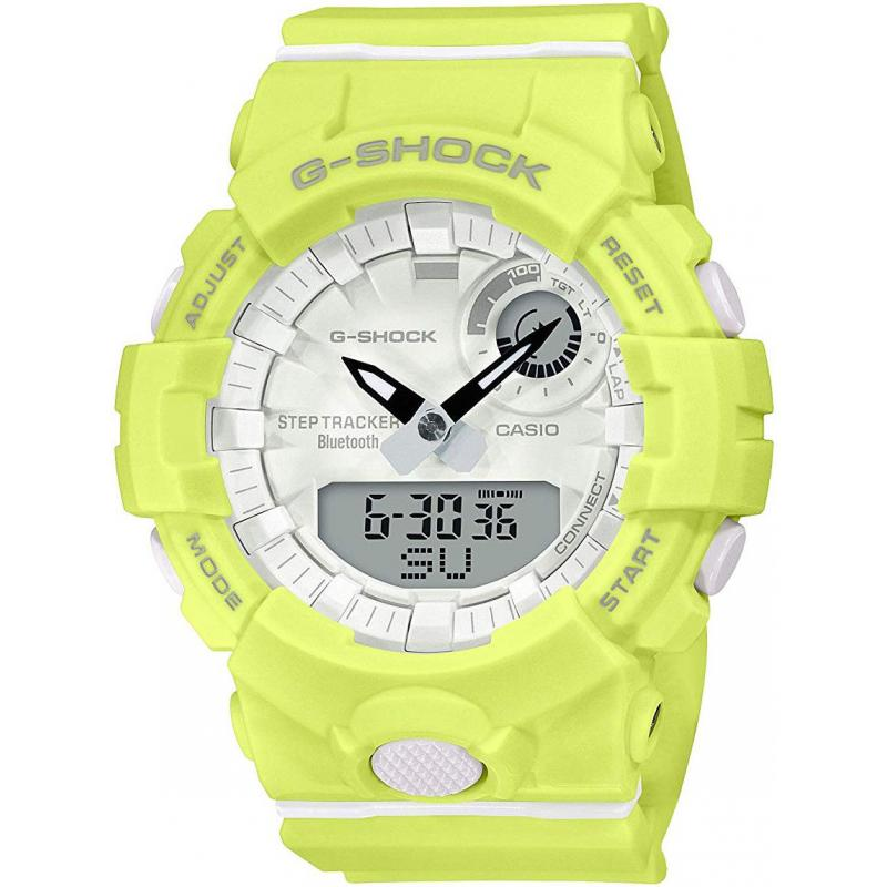 Unisex hodinky CASIO G-SHOCK Original G-Squad GMA-B800-9AER