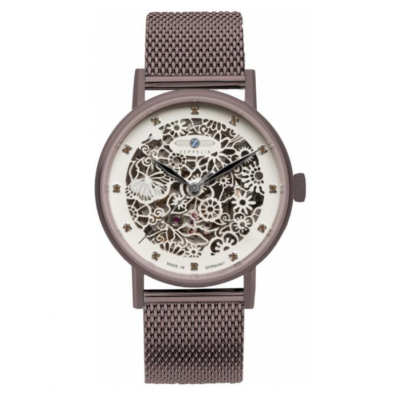 Dámské hodinky ZEPPELIN Princess of the Sky 7469M-5