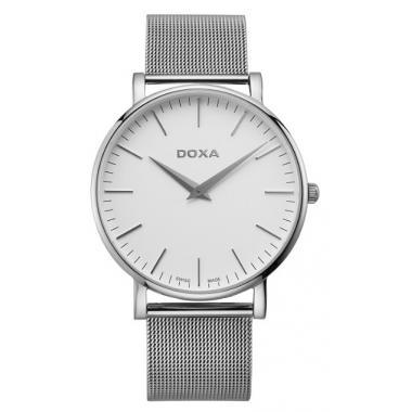 Dámské hodinky DOXA D-Light 173.15.011.10