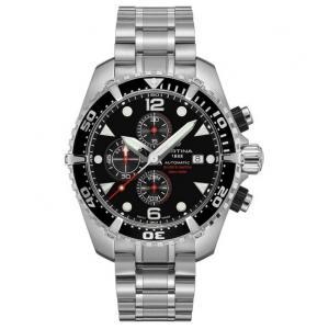 Pánské hodinky CERTINA DS Action Automatic Diver C032.427.11.051.00