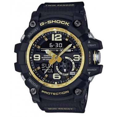 Pánské hodinky CASIO G-SHOCK Mudmaster GG-1000GB-1A