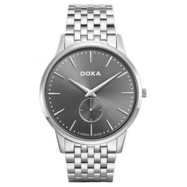 Pánské hodinky DOXA Slim Line 105.10.101.10