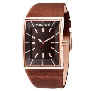 Pánské hodinky POLICE Vantage PL14684JSR/12A