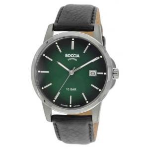 Pánské hodinky BOCCIA TITANIUM 3633-02