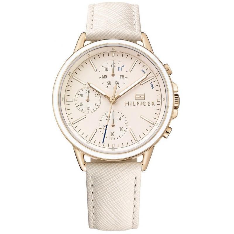 Dámské hodinky TOMMY HILFIGER 1781789