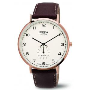 Pánské hodinky BOCCIA TITANIUM 3592-02