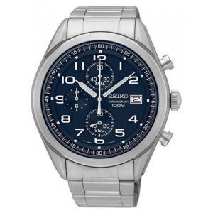 Pánské hodinky SEIKO Chronograph SSB267P1